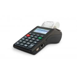 Кассовый аппарат ККТ АТОЛ 91Ф (ФН 1,1 на 36 мес.) (Wifi, 2G, ВТ, Ethernet) черный - интернет-магазин КленМаркет.ру