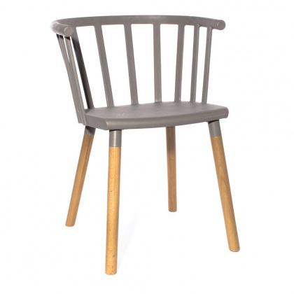 Стул «Санта Моника» с жестким сиденьем - интернет-магазин КленМаркет.ру