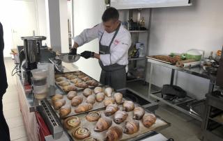Бесплатный семинар-практикум «Открываем свою пекарню, кафе-кондитерскую. Выбираем оптимальный формат»