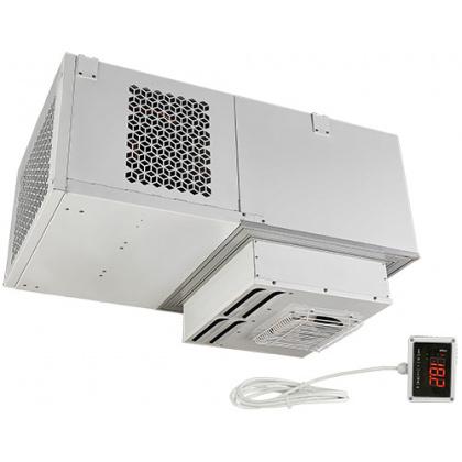 Моноблок потолочный среднетемпературный POLAIR MМ 111 T - интернет-магазин КленМаркет.ру