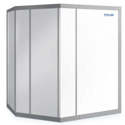 Камера холодильная POLAIR Professionale угловая (угол 135) - интернет-магазин КленМаркет.ру