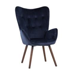 Кресло «Грильяж, вельвет» - интернет-магазин КленМаркет.ру