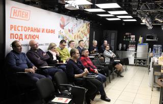 Итоги бизнес-семинара «Как открыть успешный магазин»