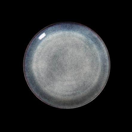 Тарелка мелкая «Corone Celeste» 230 мм синий