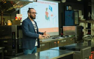 Итоги бизнес-семинара «Стартап в HoReCa: кафе как устойчивый формат в индустрии питания»