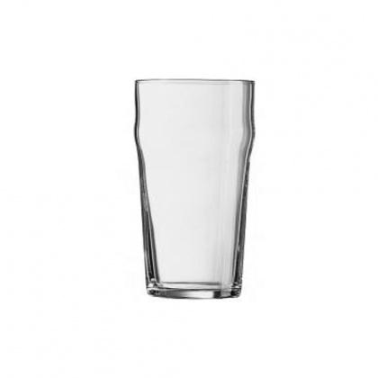 Бокал для пива 570 мл d=87 мм Пейл-эль [18с2036] - интернет-магазин КленМаркет.ру