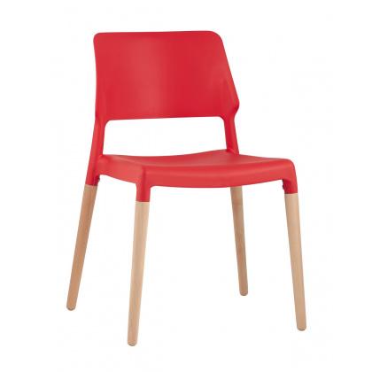 Стул Квадро с жестким сиденьем - интернет-магазин КленМаркет.ру
