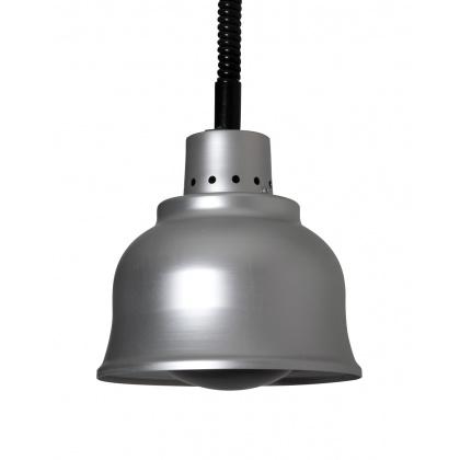 Лампа подогревающая Luxstahl LA25W - интернет-магазин КленМаркет.ру