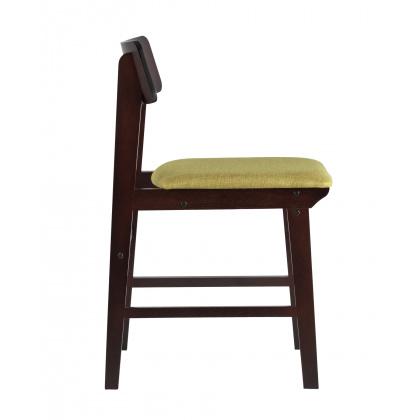 Стул «OREO» с мягким сиденьем (деревянный каркас) - интернет-магазин КленМаркет.ру