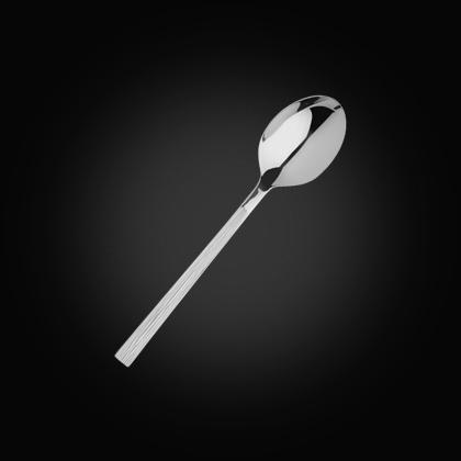 Ложка чайная «Casablanca» [KL-7] - интернет-магазин КленМаркет.ру
