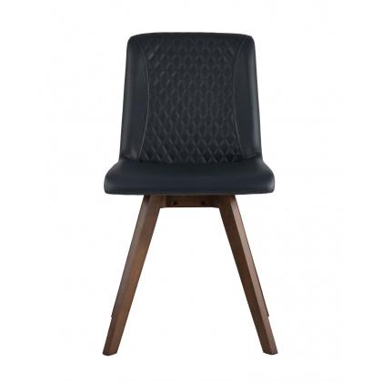Стул «MARTA» с мягким сиденьем (деревянный каркас) - интернет-магазин КленМаркет.ру