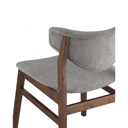Стул «RAGNAR» с мягким сиденьем (деревянный каркас) - интернет-магазин КленМаркет.ру