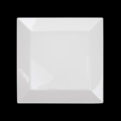 Тарелка квадратная LY'S Horeca 250х250 мм - интернет-магазин КленМаркет.ру