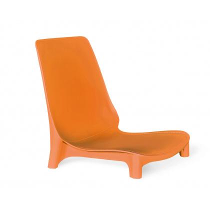 Стул SHT-S75 (оцинкованные прямые ножки) с жестким сиденьем - интернет-магазин КленМаркет.ру