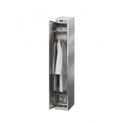 Шкаф для сушки и дезинфекции одежды ШДО-1-02 320928 - интернет-магазин КленМаркет.ру