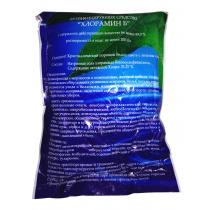 Дезинфицирующее средство Хлорамин Б 300 г
