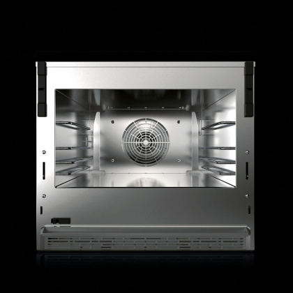 Печь комбинированная UNOX XESW-03HS-EDDN - интернет-магазин КленМаркет.ру
