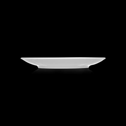 Тарелка мелкая LY'S Horeca 180 мм без бортов - интернет-магазин КленМаркет.ру