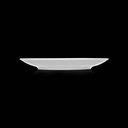 Тарелка мелкая LY'S Horeca 220 мм без бортов - интернет-магазин КленМаркет.ру