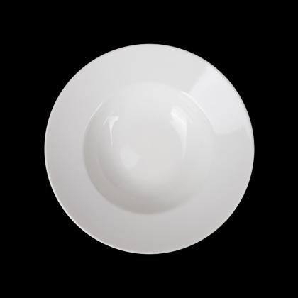 Тарелка глубокая LY'S Horeca 230 мм с полями - интернет-магазин КленМаркет.ру