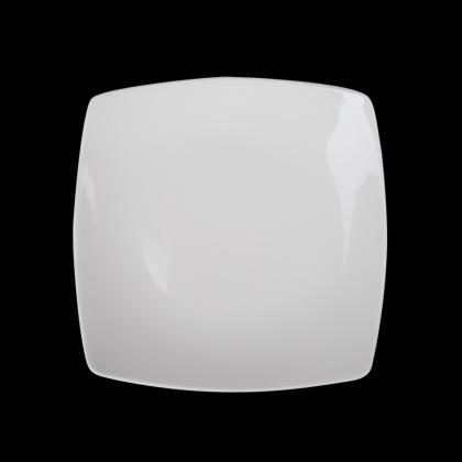 Тарелка квадратная LY'S Horeca 210 мм без бортов - интернет-магазин КленМаркет.ру
