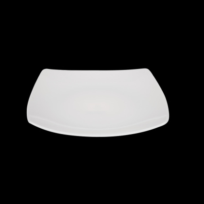 Тарелка квадратная LY'S Horeca 270 мм без бортов - интернет-магазин КленМаркет.ру