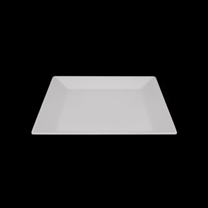 Тарелка квадратная LY'S Horeca 220х220 мм - интернет-магазин КленМаркет.ру