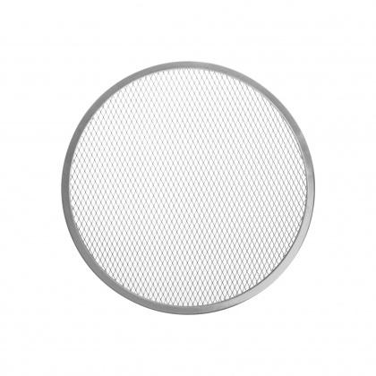 Сетка для пиццы 300 мм алюминиевая - интернет-магазин КленМаркет.ру