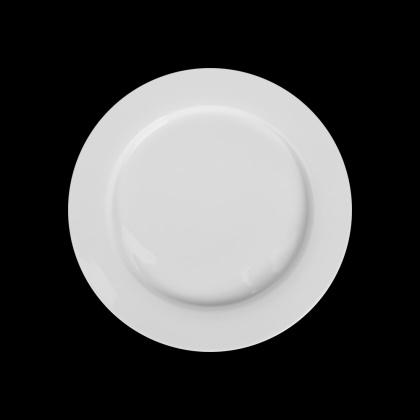 Тарелка мелкая «Corone Gourmet» 210 мм - интернет-магазин КленМаркет.ру