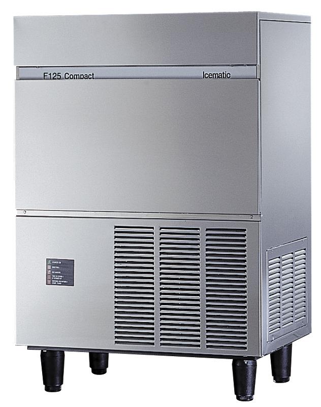 Льдогенераторы гранулированного льда