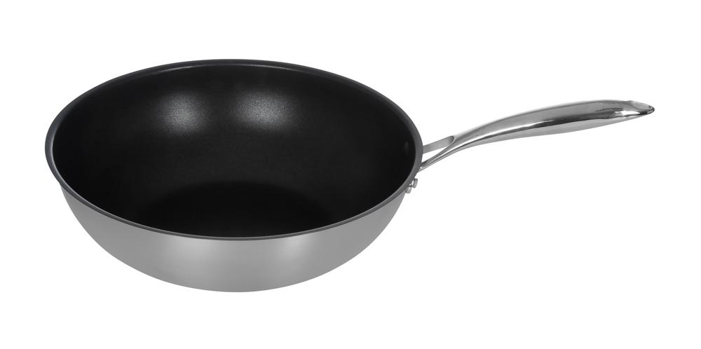Сковороды ВОК