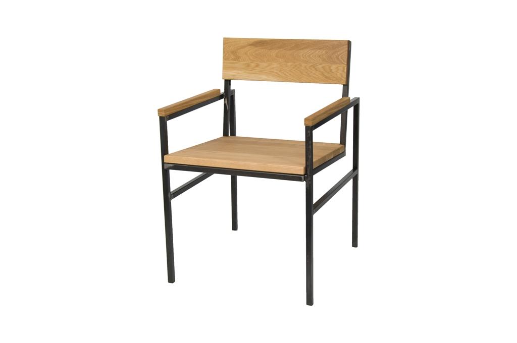 Табуреты, стулья, кресла лофт