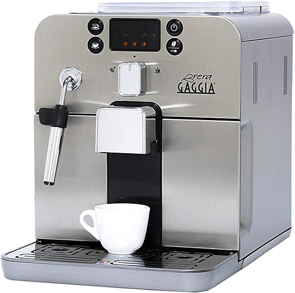 Кофемашины и аксессуары