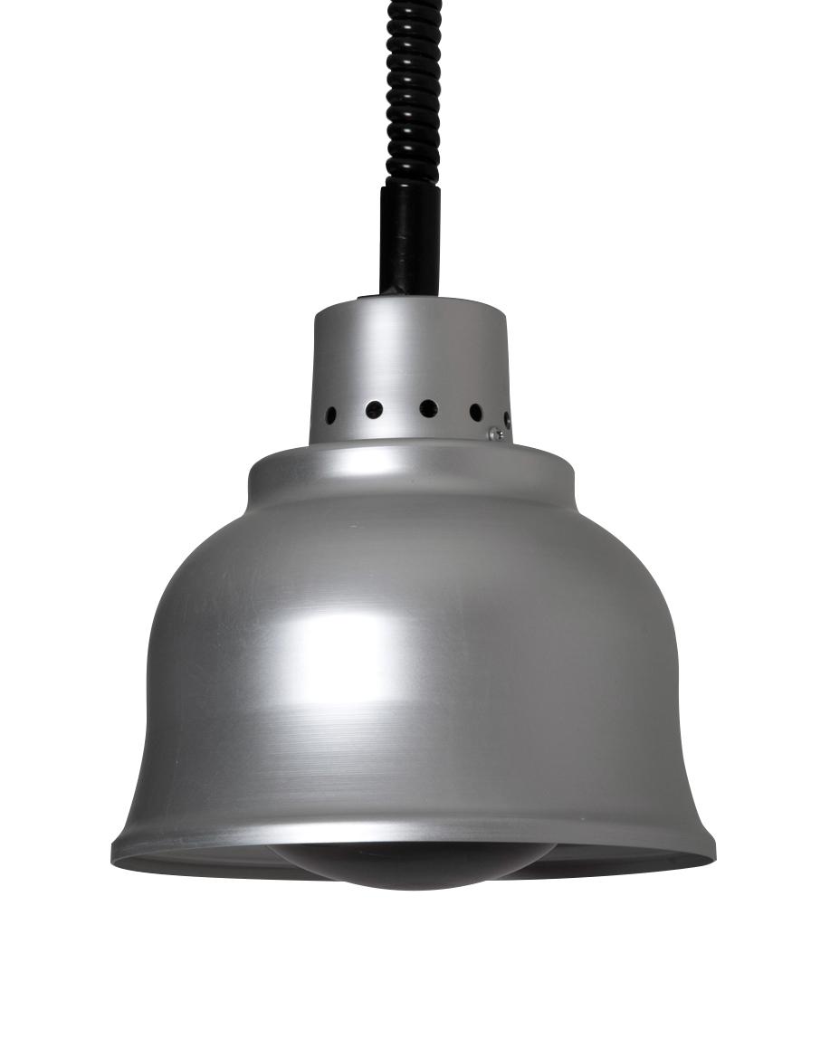 Подогревающие лампы и поверхности